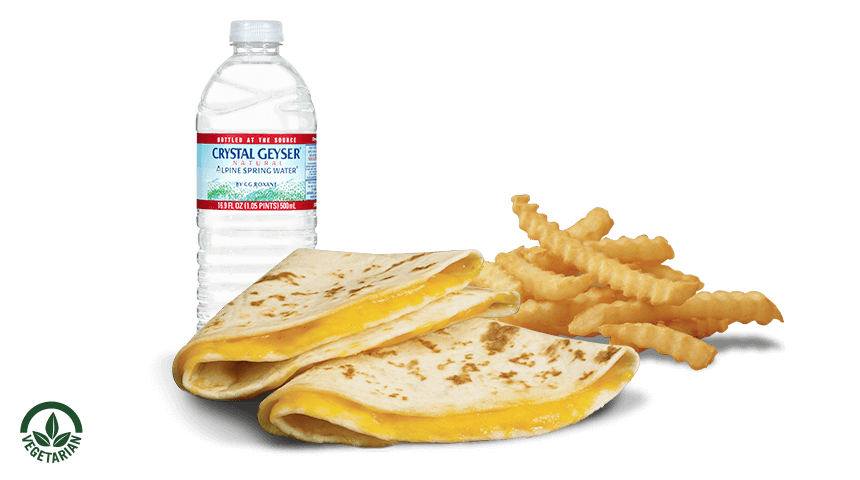Quesadilla Kid Loco<sup>®</sup> Meal