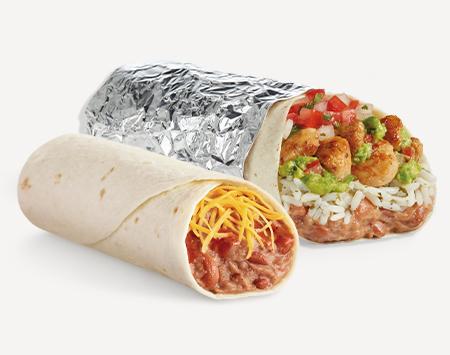 Image for BURRITOS category link