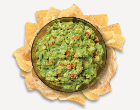 Image for Fresh Guac category link